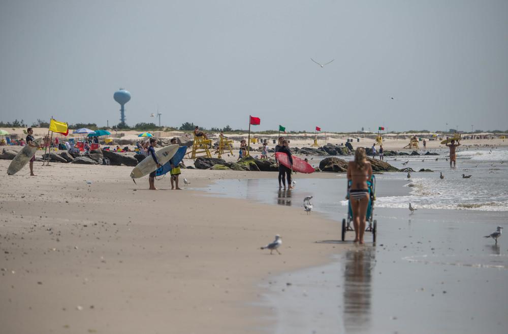 Lido Beach, NY