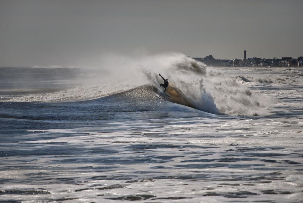 Spring Surf 3.9.2013