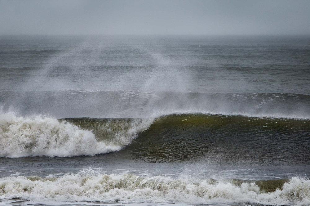 Atlantic Ocean 3.30.2014