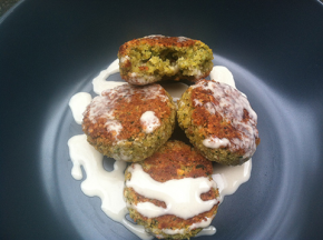 Baked Falafel with Tahini Sauce.png