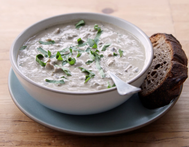 Mushroom Soup with Cashew Cream.PNG