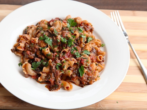 Pasta With Rich and Hearty Mushroom Bolognese.jpg