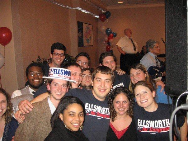 Brad Ellsworth for Congress 2006