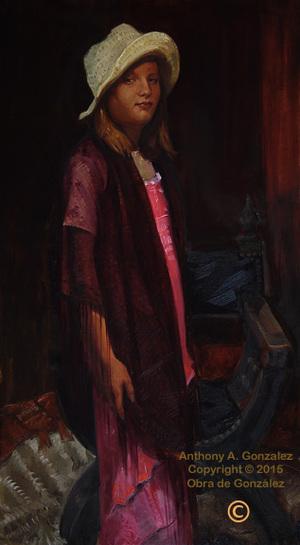 Portrait Kaylee