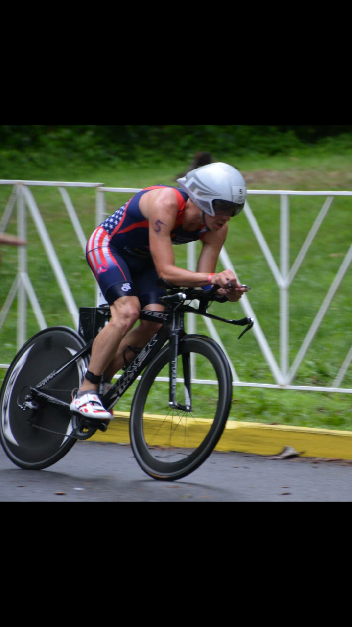 Photo cred: Mark Hannagan (Philly triathlon)