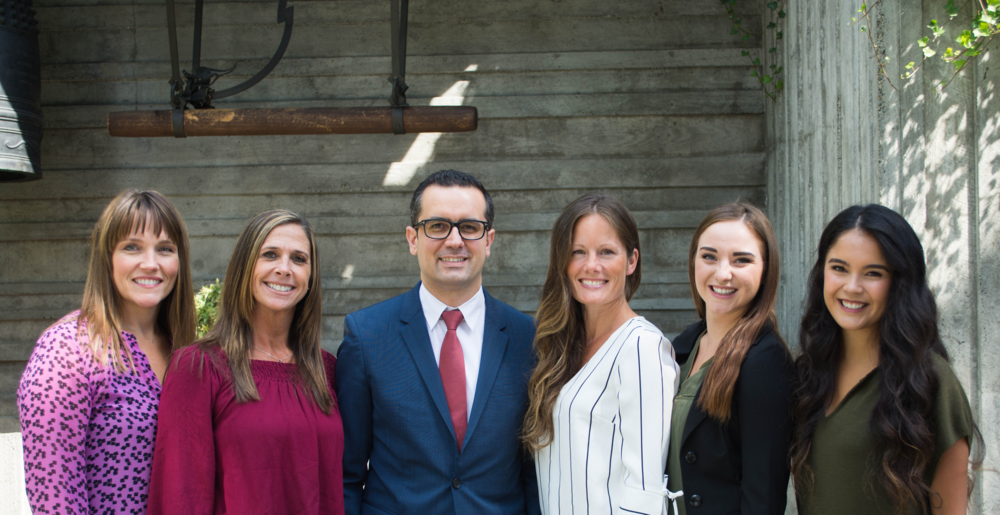 Your Seattle Dental Studio Team