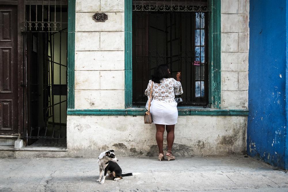 Havana Cuba, November 2007