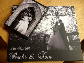 Our wedding album and DVD - pics by  Tino&Pip  produced by  Blurb  and film by  Rozier Wilkinson