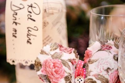 Honey I DIY   Wedding DIYs to bring a personal touch to your big day