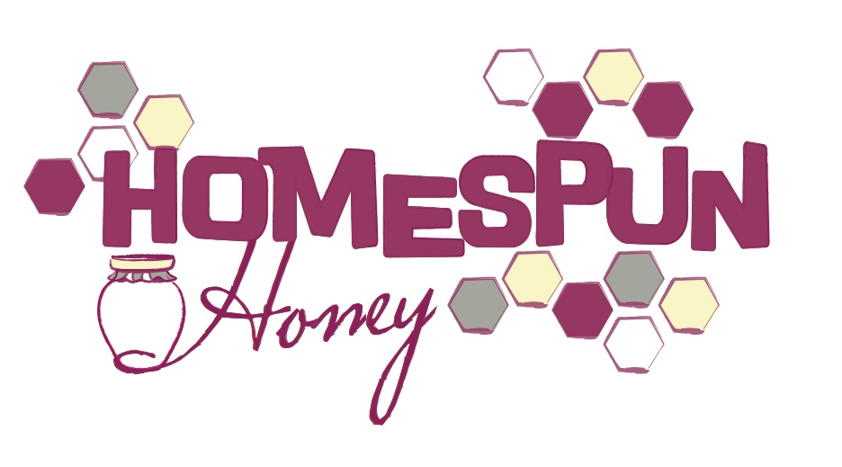 homespun honey