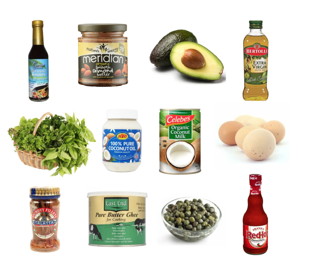 whole 30 best buys