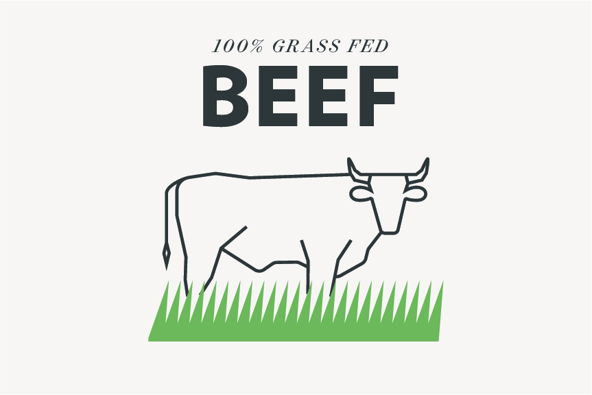 Q Farms heritage bred cattle are 100% grass fed and finished, grazing and rotating daily on our pastures. They are raised without the use of hormones nor non-therapeutic antibiotics. Our cattle are heritage dual purpose breeds and yield delicious meat.