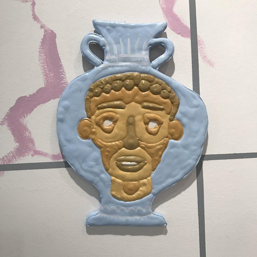 Emperor Amphora