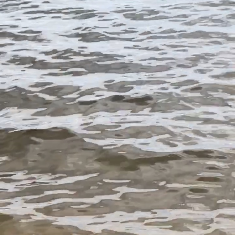 wave ripples