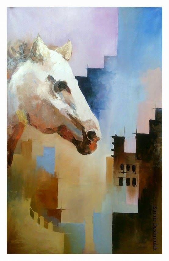 ArtistSamir Deshmukh