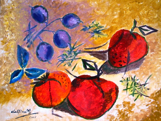 """TUXA'S FRUITS"""