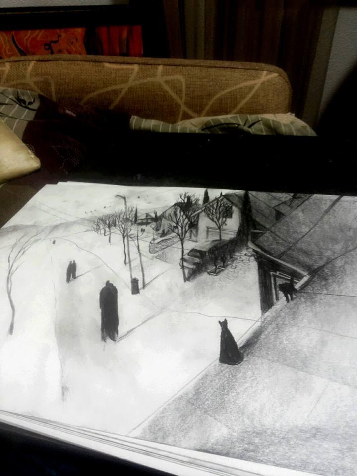 3D ART AGARAKI