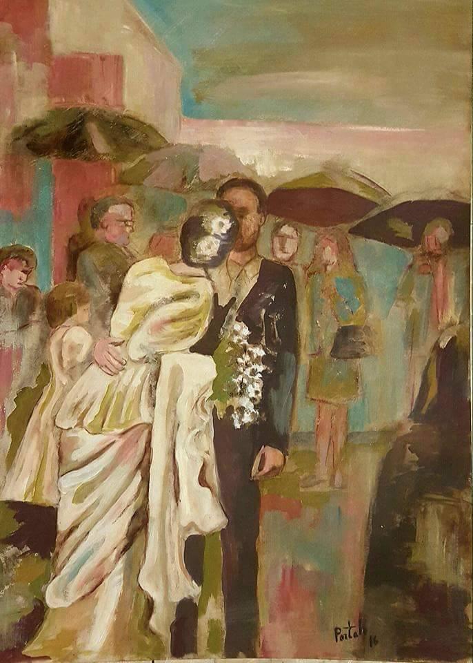 """""""La boda I"""""""