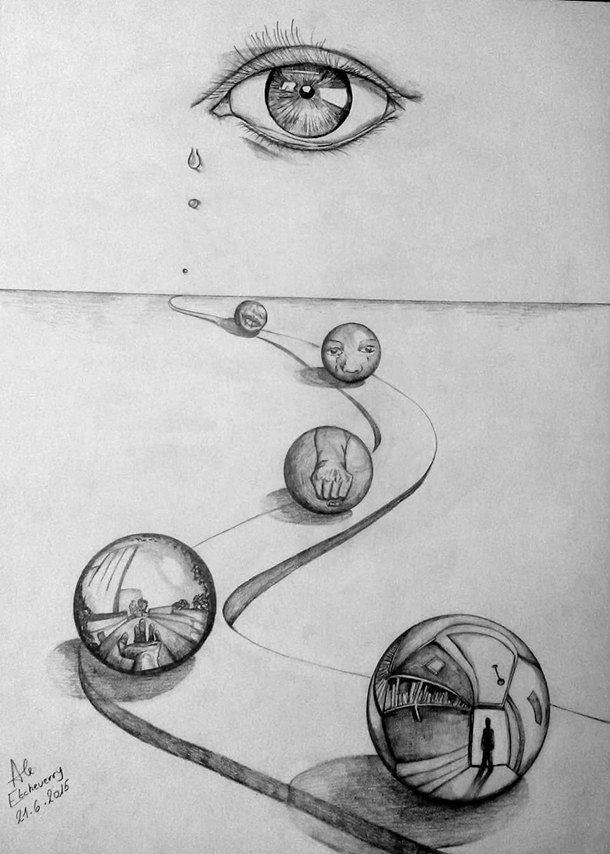 """""""Esferas de recuerdos"""""""