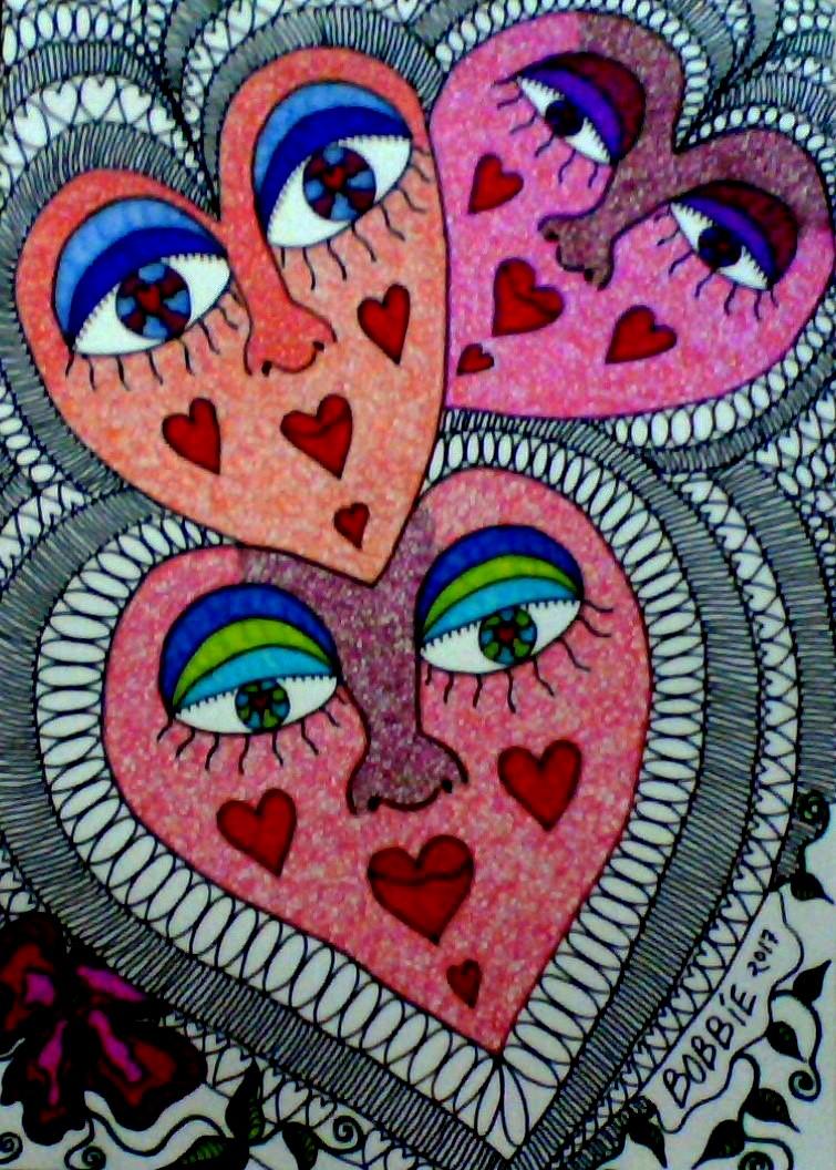 """SWEET HEARTS"""