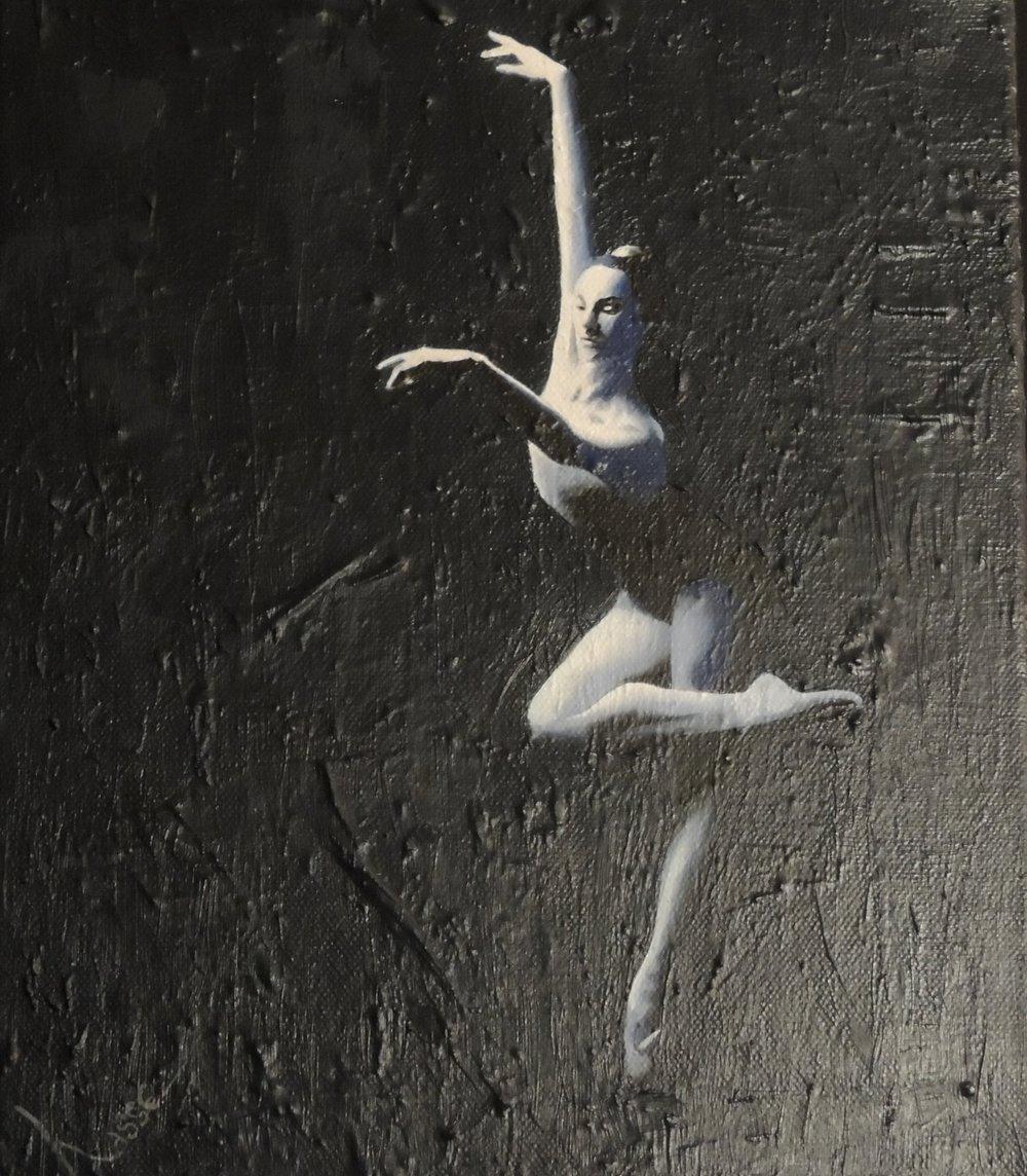 bailas-II, óleo sobre tela, 30 x 25 cms.jpg