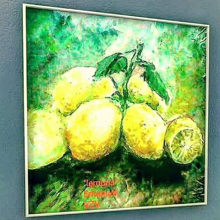 """THE LEMONS"""