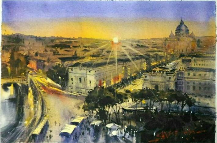 """""""ROME - ITALY"""""""