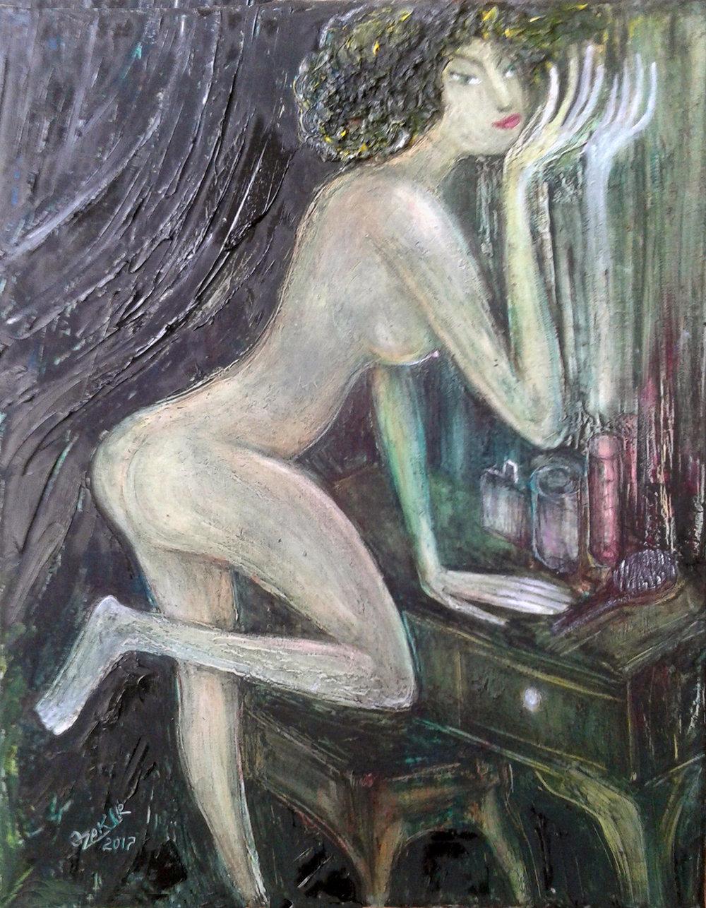 22.Mirror2017year oil on canvas 50x40 cm 4000$.jpg
