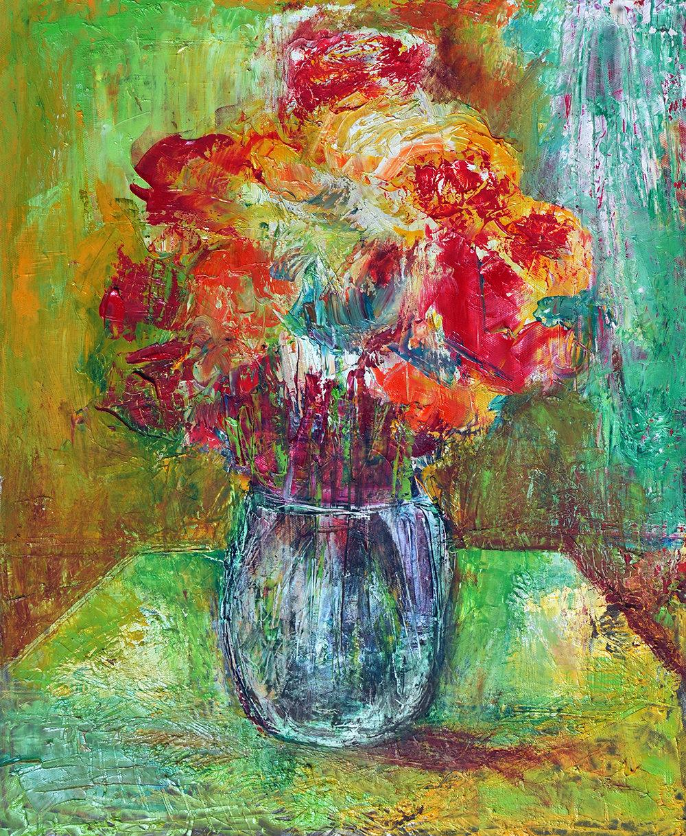 30.FLOWCRS.2014year oil on canvas 45x55cm2000$.jpg