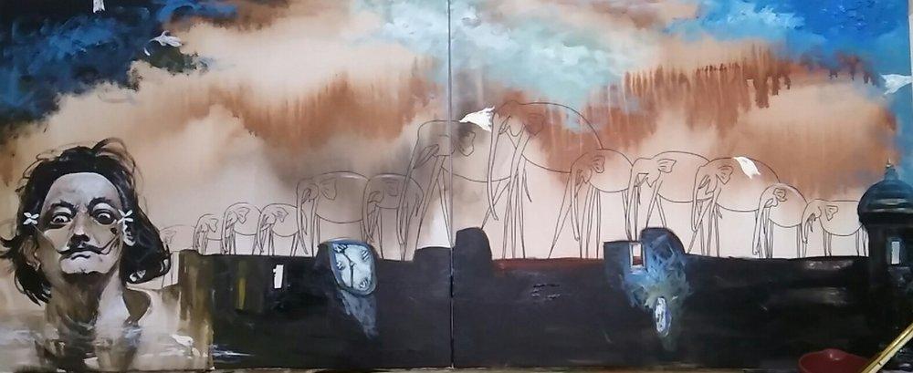 """""""DALI VISIT IN KALINGA-2018"""""""