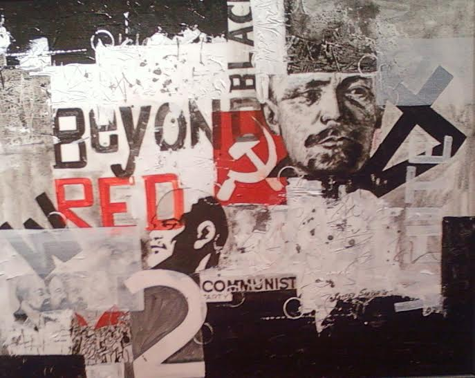 """""""BEYOND RED"""""""