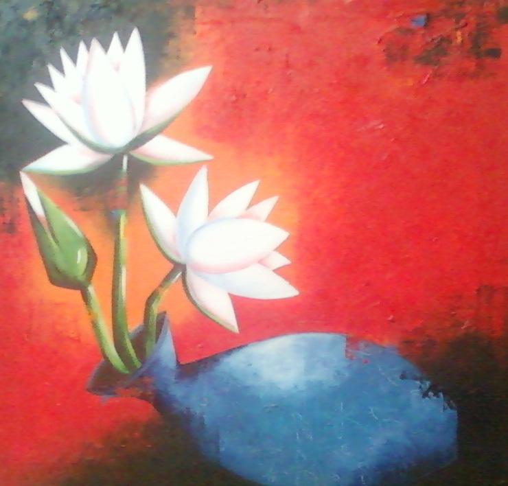 """""""FLOWER III"""""""
