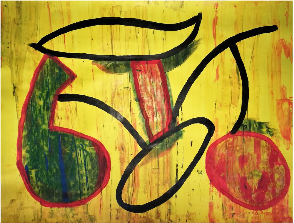 """BODEGON"" Pintura nº 256"