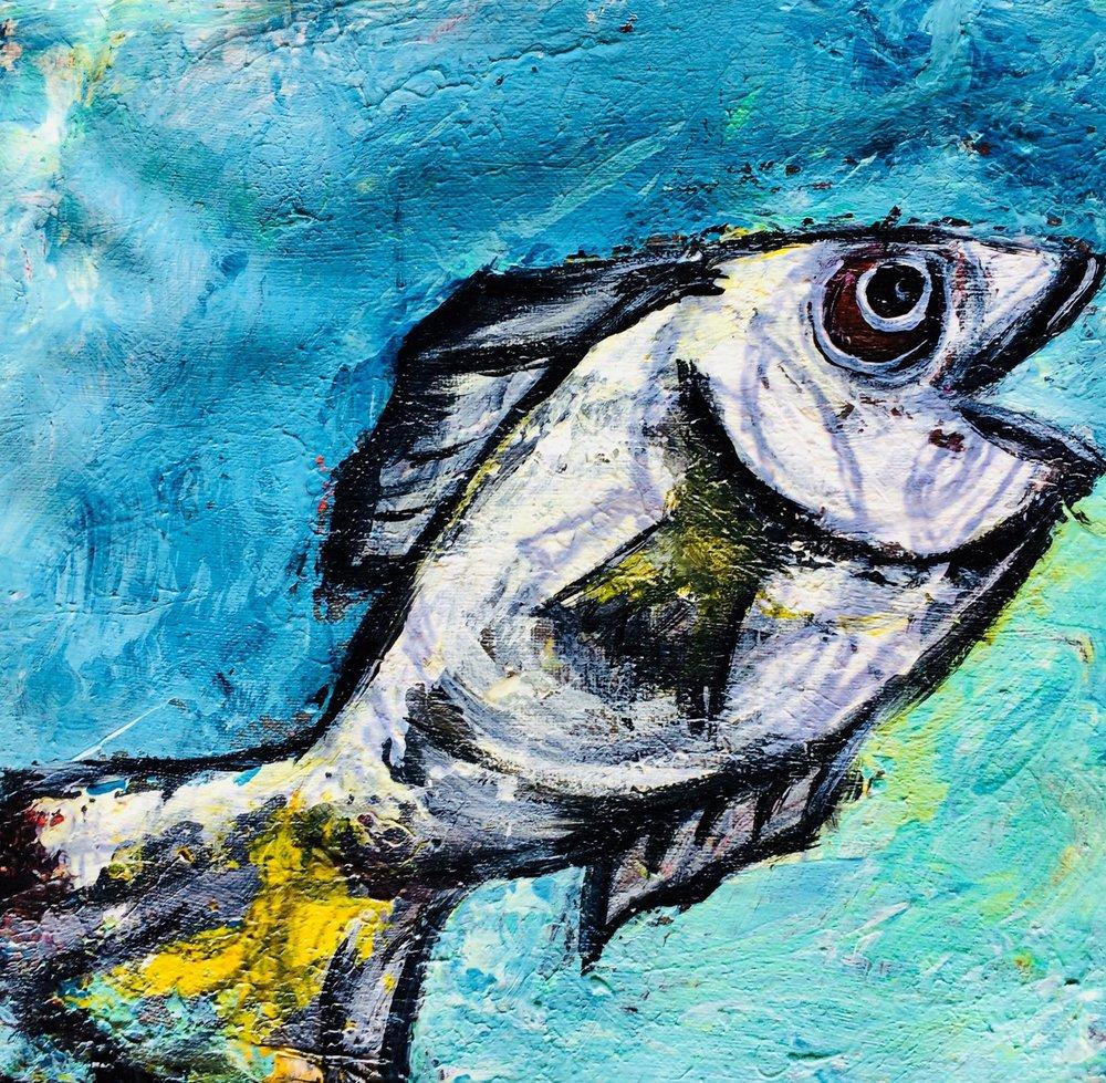 """""""FISH I"""""""