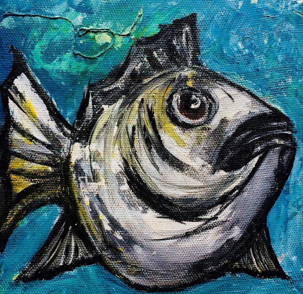 """""""FISH III"""""""