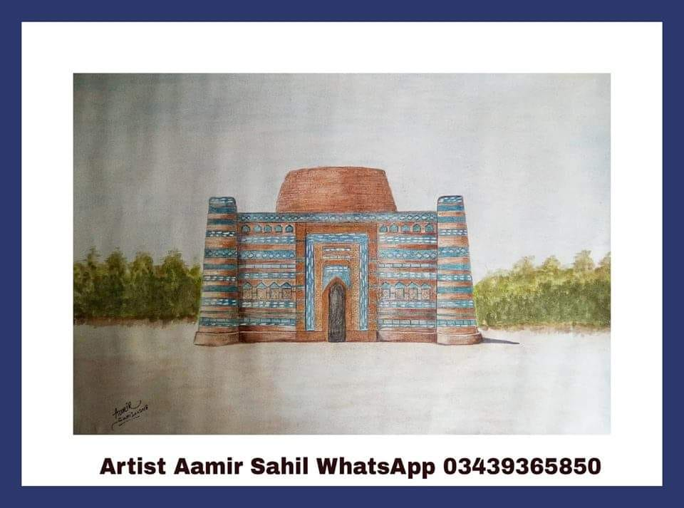 Watercolor on paper    Size 15x22 inches    Price 40.000 US dollars