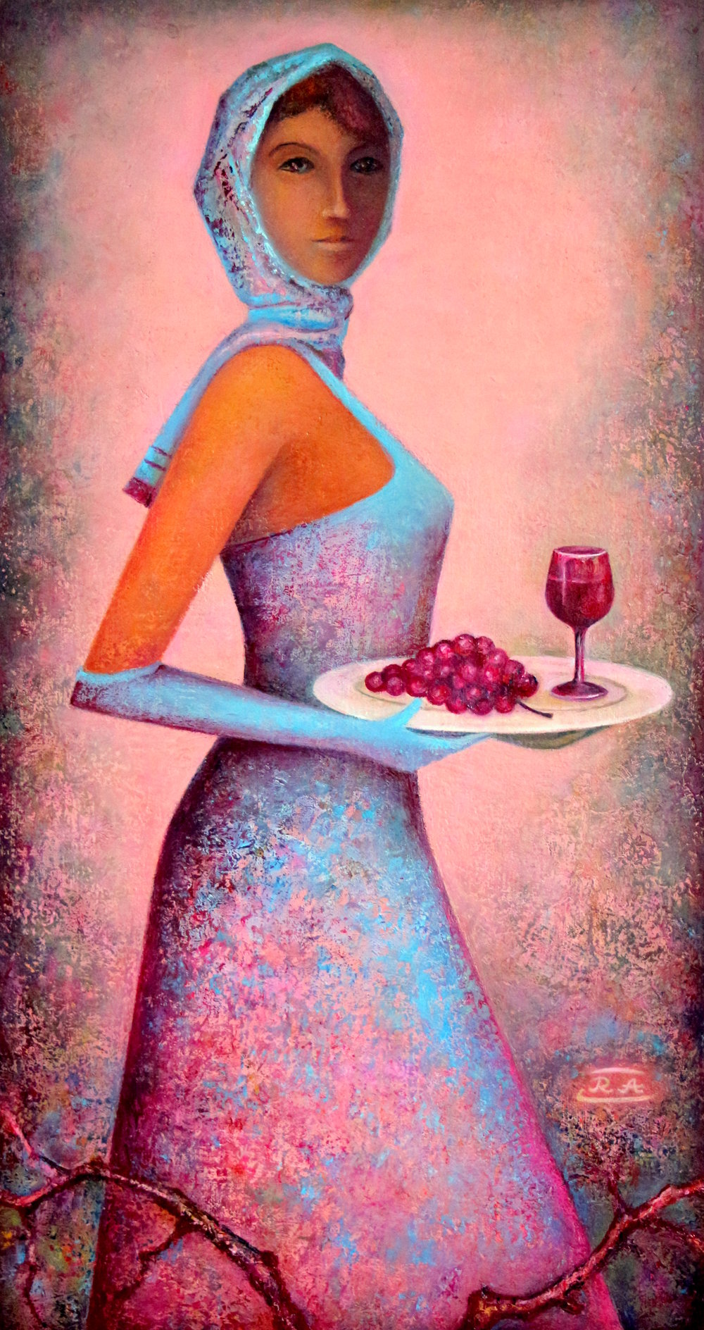 """GRAPE AND WINE"""