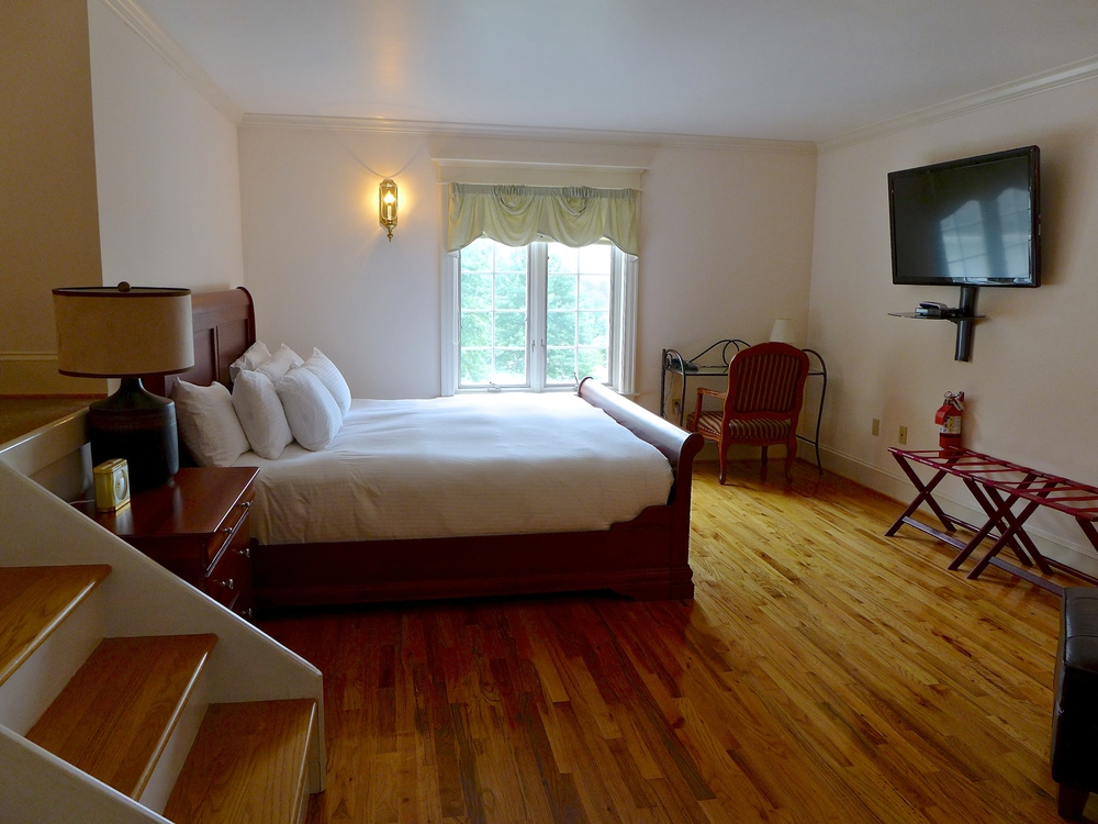 The Cooperstown NY Farm Stay with more