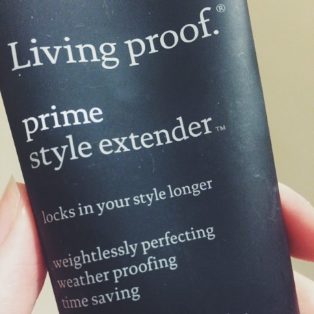 Living Proof Primer