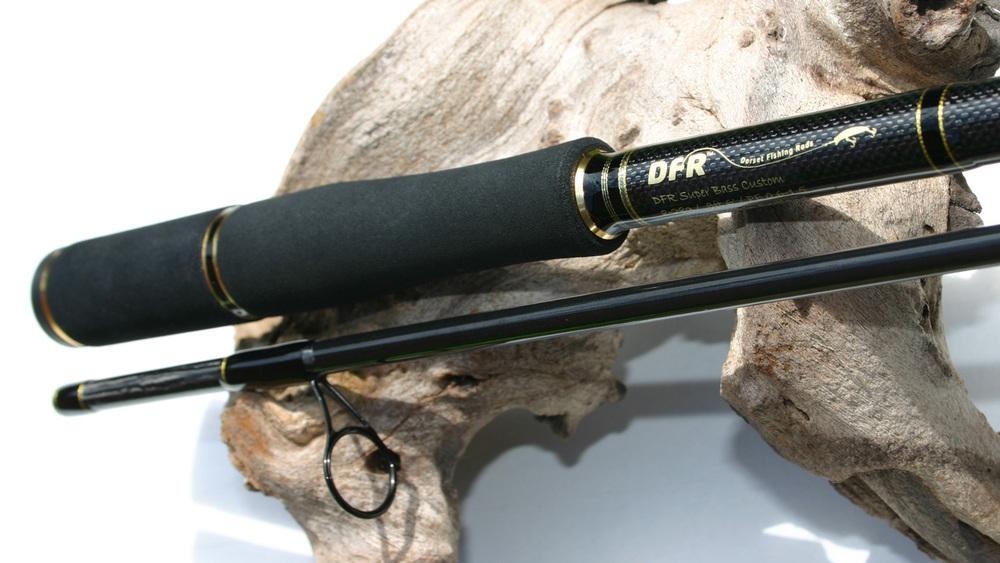 """DFR Super Sea Bass 9'6"""" 8-28g"""