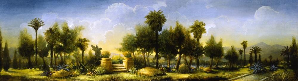 El Jardin de Los Angeles, 2005-2006