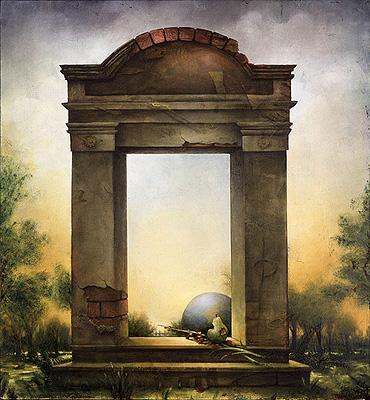 The Elysian Gate