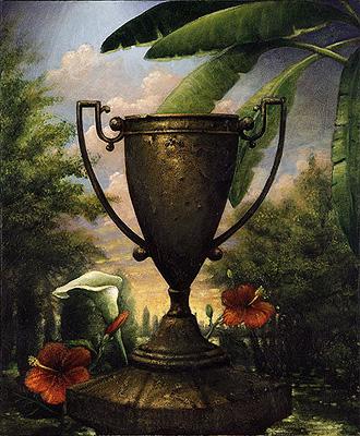 The Garden Prize, 1993-2000
