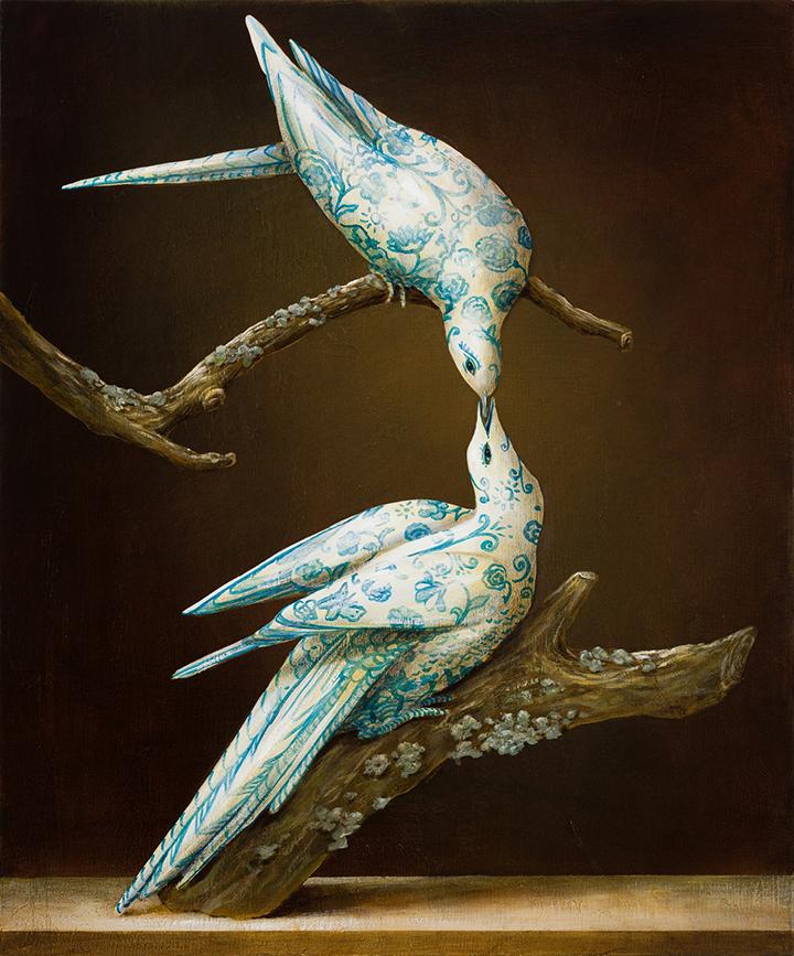 Birds of America: Memorabilia