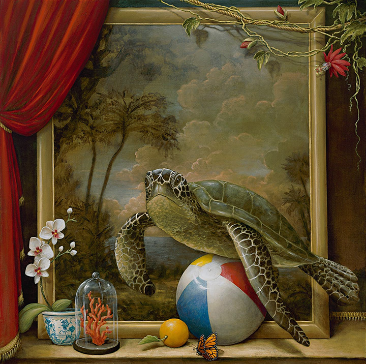 Tropical Tableau, 2011