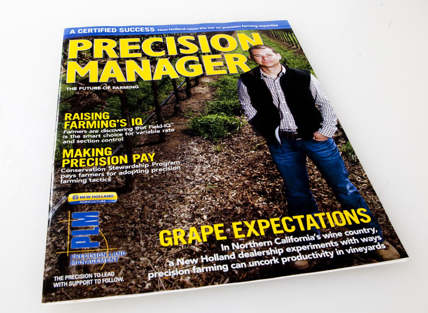 PrecisionManager001