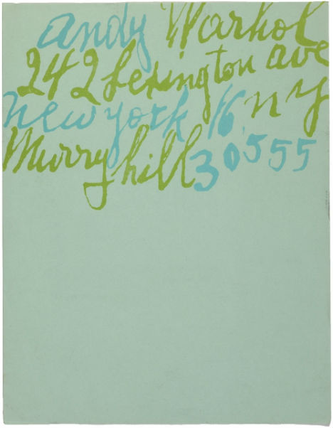 letterhead-andy-warhol