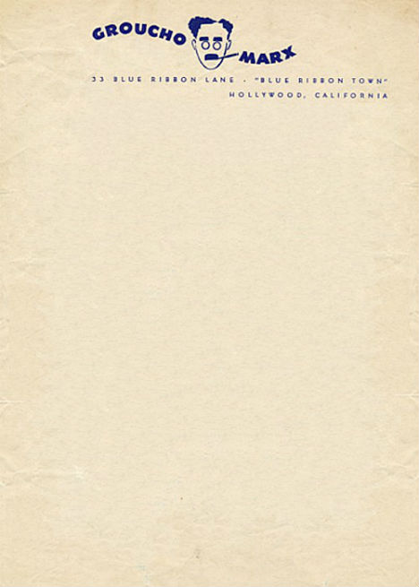 letterhead-groucho-marx