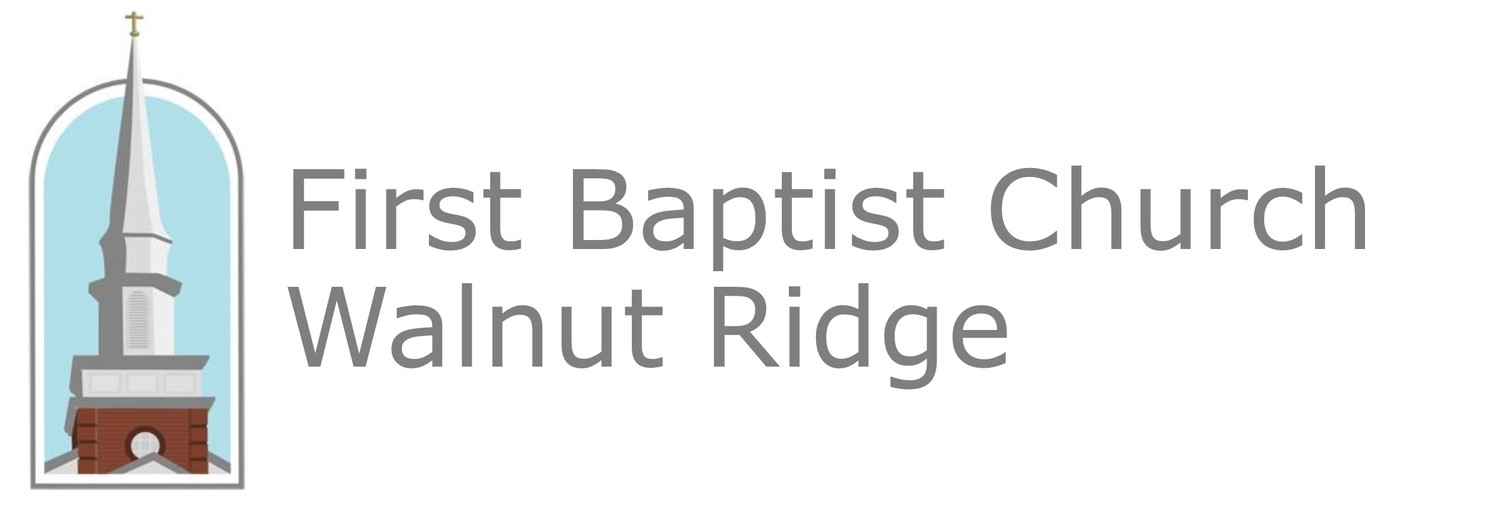 FBC Walnut Ridge