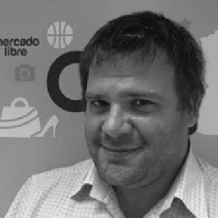 Jonathan Szwarcman - Mercado Libre